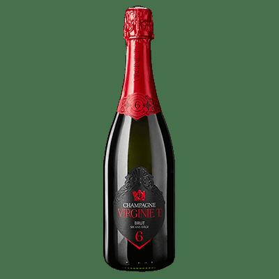 VIRGINIE T.  Grande Cuvée - Étui Noir