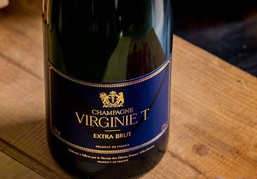 VIRGINIE T. Extra Brut